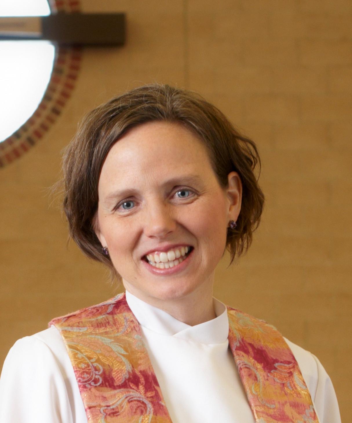 Rev. Alice Townley