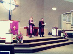 Lenten Worship