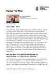 Read the Sermon Transcript